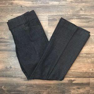 Banana Republic Pants; Sloan Fit